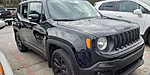 USED 2018 JEEP RENEGADE LATITUDE FWD in CUMMING, GEORGIA