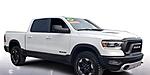 USED 2019 RAM 1500 REBEL 4X2 CREW CAB 5'7 in ST. PETERSBURG, FLORIDA