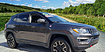 USED 2019 JEEP COMPASS TRAILHAWK 4X4 in ST. PETERSBURG, FLORIDA
