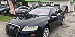 USED 2010 AUDI A6  in JACKSONVILLE, FLORIDA