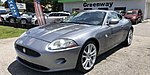 USED 2007 JAGUAR XK  in JACKSONVILLE, FLORIDA