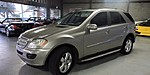 USED 2006 MERCEDES-BENZ ML500  in JACKSONVILLE, FLORIDA