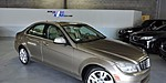 USED 2008 MERCEDES-BENZ C300  in JACKSONVILLE, FLORIDA