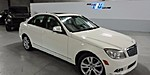 USED 2009 MERCEDES-BENZ C300  in JACKSONVILLE, FLORIDA