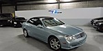 USED 2004 MERCEDES-BENZ CLK320  in JACKSONVILLE, FLORIDA