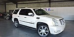 USED 2007 CADILLAC ESCALADE  in JACKSONVILLE, FLORIDA