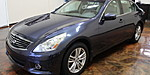 USED 2011 INFINITI G25  in JACKSONVILLE, FLORIDA