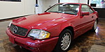 USED 1997 MERCEDES-BENZ SL500  in JACKSONVILLE, FLORIDA