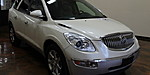 USED 2009 BUICK ENCLAVE  in JACKSONVILLE, FLORIDA