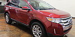 USED 2013 FORD EDGE  in JACKSONVILLE, FLORIDA
