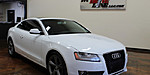 USED 2012 AUDI A5  in JACKSONVILLE, FLORIDA