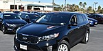 NEW 2019 KIA SORENTO L in CATHEDRAL CITY, CALIFORNIA