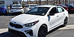 NEW 2020 KIA FORTE GT-LINE in CATHEDRAL CITY, CALIFORNIA