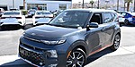 NEW 2020 KIA SOUL GT-LINE in CATHEDRAL CITY, CALIFORNIA