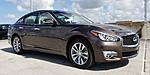 NEW 2019 INFINITI Q70 3.7 LUXE AWD in TAMARAC, FLORIDA