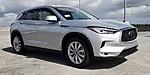 NEW 2019 INFINITI QX50 PURE AWD in TAMARAC, FLORIDA