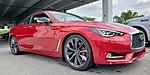 NEW 2019 INFINITI Q60 RED SPORT 400 RWD in TAMARAC, FLORIDA