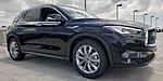NEW 2019 INFINITI QX50 LUXE FWD in TAMARAC, FLORIDA