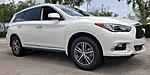 NEW 2019 INFINITI QX60 2019.5 LUXE AWD in TAMARAC, FLORIDA