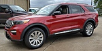 NEW 2020 FORD EXPLORER LIMITED 4WD in KINGSLAND, GEORGIA