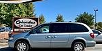 USED 2005 CHRYSLER TOWN & COUNTRY TOURING 4DR EXTENDED MINI VAN in REYONLDSBURG, OHIO