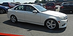 USED 2010 MERCEDES-BENZ C-CLASS C 300 LUXURY 4MATIC AWD 4DR SEDAN in MALDEN, MASSACHUSETTS