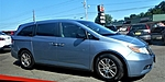 USED 2013 HONDA ODYSSEY EX 4DR MINI VAN in MALDEN, MASSACHUSETTS