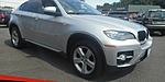 USED 2011 BMW X6 XDRIVE35I AWD 4DR SUV in MALDEN, MASSACHUSETTS