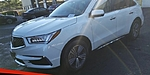 USED 2017 ACURA MDX SH AWD 4DR SUV in MALDEN, MASSACHUSETTS