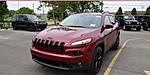 NEW 2016 JEEP CHEROKEE 4WD 4DR in WARREN, MICHIGAN