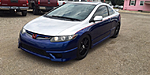 USED 2007 HONDA CIVIC SI 2DR COUPE in LANCASTER, OHIO
