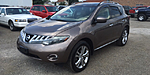 USED 2009 NISSAN MURANO LE AWD 4DR SUV in LANCASTER, OHIO