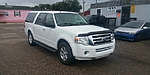 USED 2009 FORD EXPEDITION EL XLT 4X4 4DR SUV in LANCASTER, OHIO