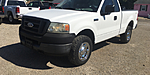 USED 2005 FORD F-150 XL 2DR REGULAR CAB 4WD STYLESIDE 6.5 FT. SB in LANCASTER, OHIO