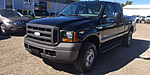 USED 2005 FORD F-250 XL 4DR SUPERCAB 4WD SB in LANCASTER, OHIO