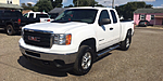 USED 2011 GMC SIERRA 2500 SLE 4X4 4DR EXTENDED CAB SB in LANCASTER, OHIO