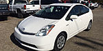 USED 2007 TOYOTA PRIUS BASE 4DR HATCHBACK in LANCASTER, OHIO