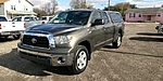 USED 2008 TOYOTA TUNDRA GRADE 4X4 4DR DOUBLE CAB SB (5.7L V8) in LANCASTER, OHIO