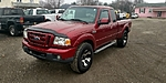 USED 2006 FORD RANGER SPORT 4DR SUPERCAB 4WD SB in LANCASTER, OHIO