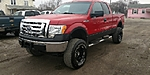 USED 2010 FORD F-150 XL 4X4 4DR SUPERCAB STYLESIDE 6.5 FT. SB in LANCASTER, OHIO