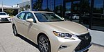 NEW 2018 LEXUS ES ES 350 in JACKSONVILLE, FLORIDA