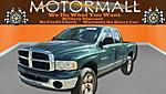 USED 2002 DODGE RAM 1500 ST QUAD CAB LONG BED 2WD in JACKSONVILLE, FLORIDA (Photo 2)