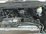 USED 2002 DODGE RAM 1500 ST QUAD CAB LONG BED 2WD in JACKSONVILLE, FLORIDA (Photo 5)