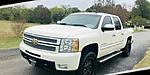 USED 2012 CHEVROLET SILVERADO 1500 LTZ 4X4 4DR CREW CAB 5.8 FT. SB in SAN ANTONIO, TEXAS