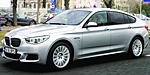 USED 2015 BMW 535 I XDRIVE AWD GRAN TURISMO in ANN ARBOR, MICHIGAN