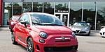 NEW 2017 FIAT 500 ABARTH in ANN ARBOR , MICHIGAN