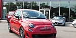 NEW 2017 FIAT 500 ABARTH in ANN ARBOR , MICHIGAN