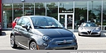 NEW 2017 FIAT 500 POP in ANN ARBOR , MICHIGAN