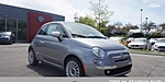 NEW 2017 FIAT 500 LOUNGE in ANN ARBOR , MICHIGAN