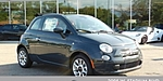 NEW 2017 FIAT 500 C POP in ANN ARBOR , MICHIGAN